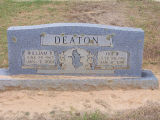 Deaton, William P.