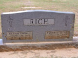 Rich, William Thomas