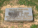 Garner, William Fletcher