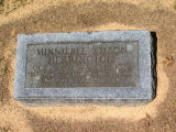 Herrington, Minniebel Wilson
