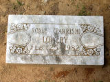 Lowery, Roxie (Parrish)