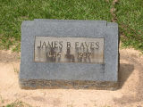 Eaves, James B.