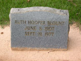 Blount, Ruth Hooper