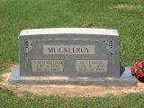 Muckleroy, Claud William