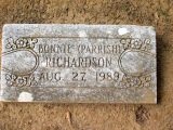 Richardson, Bonnie (Parrish)
