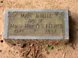 Elliott, Mary Janelle