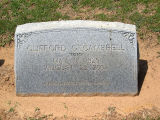 Campbell, Clifford G.