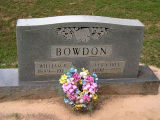 Bowdon, William R.