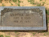 Murphey, Martha Jane