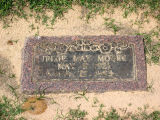Moore, Trixie May
