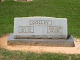 Colley, Anna Glee