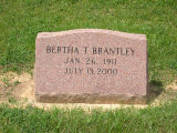 Brantley, Bertha T.