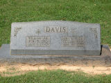 Davis, William Joe