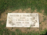 Thomason, William E.