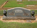 Wilson, Lucile M.