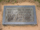 Byrd, Rev. Hattie E.