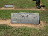 Adams, M. Kittie