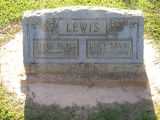 Lewis, Lucy Spain