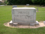 Pierce, Alma Cooper