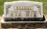 Williams, Claude M.