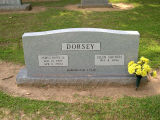 Dorsey, James Burk, Jr.