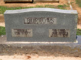 Burrows, Mary F.