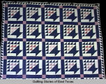 Cherry Basket Quilt