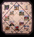 Times and Seasons Quilt