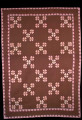 Pink Flowering Dogwood Quilt