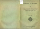 Examinations and Certificates 1923