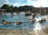 SFA Rec Center Pool