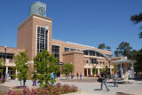 Baker Pattillo Student Center
