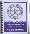 SFA Factbook Fall 2003