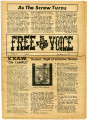 The East Texas Free Voice, Vol. 1, No. 2