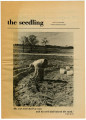 Seedling, Vol. 5, No. 1