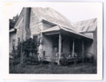 Big Momma's House Before Restoration